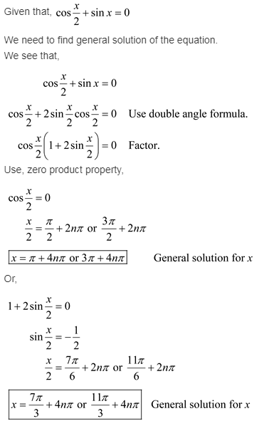 larson-algebra-2-solutions-chapter-14-trigonometric-graphs-identities-equations-exercise-14-7-46e
