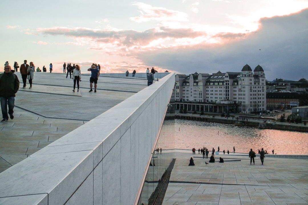 Teatro dell'Opera di Oslo