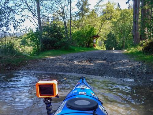 Lake Whatcom Paddling-1