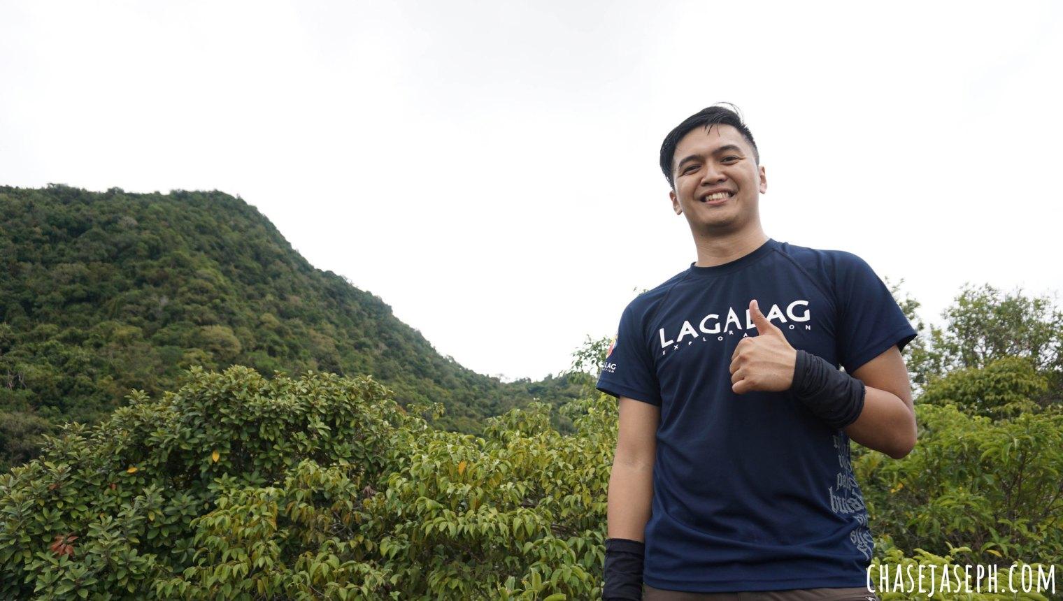 Mt. Arayat - Pampanga's Highest (Climb Guide)