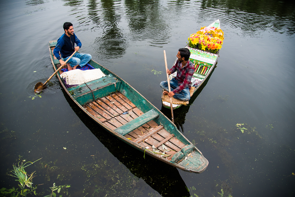 FloatingMarketDalLakeSrinagar_027