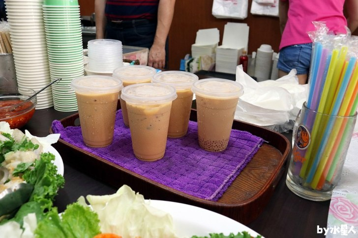 41942640312 308eeee1c7 b - 聯合泰式小吃 台中泰式自助餐,一個人也能大吃道地泰國料理,大愛泰式炒泡麵