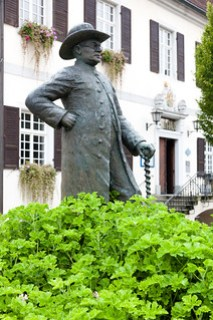 Heinrich Hansjakob
