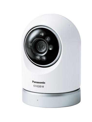 留守番中の熱中症対策に有効なカメラ