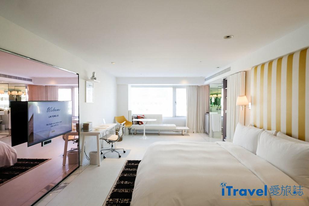 台北飯店推薦 S Hotel (1)