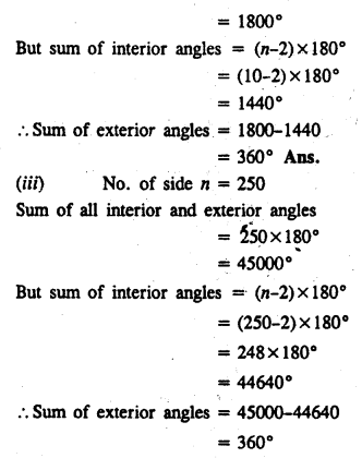 Selina Concise Mathematics Class 8 ICSE Solutions Chapter 16