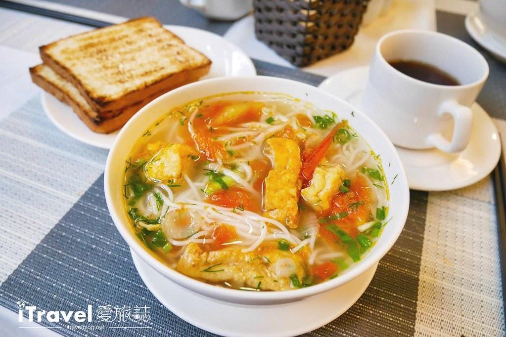 越南孟清河內中心酒店 (32)