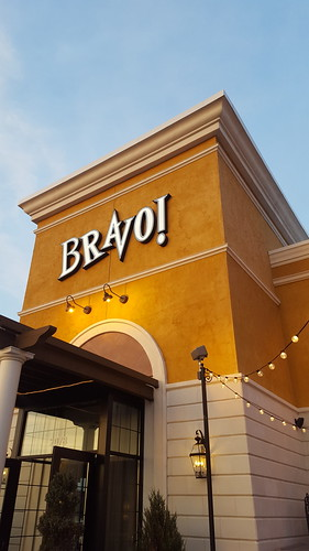 Why You Need to Try Bravo Cucina Italiana's Spring Promotion
