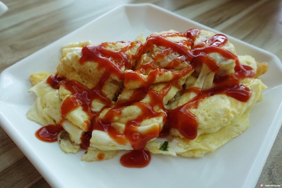 [桃園美食]君之名廚 早午餐JUN'S Brunch/Coffee 新‧ 輕食~在縱貫路附近的平價早午餐.品嚐現點現作營養豐盛餐點 @VIVIYU小世界