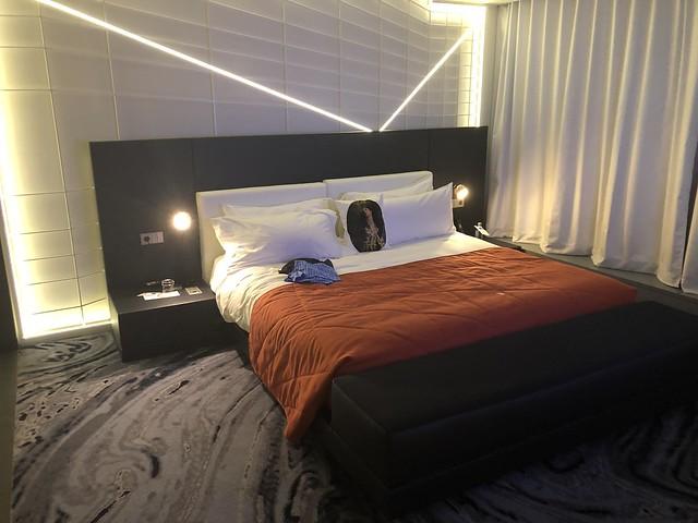 W Barcelone Studio Suite
