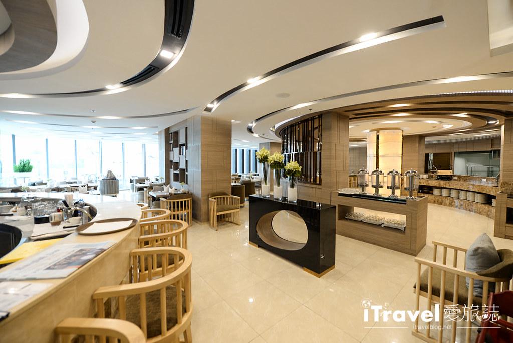 曼谷飯店推薦 Solitaire Bangkok Sukhumvit 11 (36)