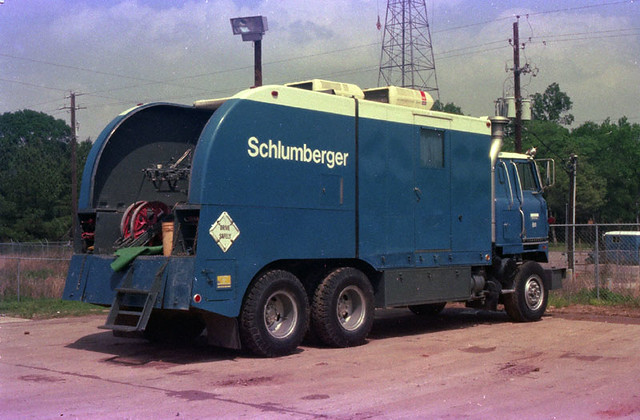 Pictures Texas Schlumberger