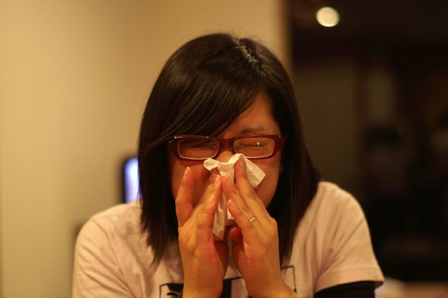 sneezy