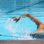 Training Lab, guida all'allenamento del nuoto frenato