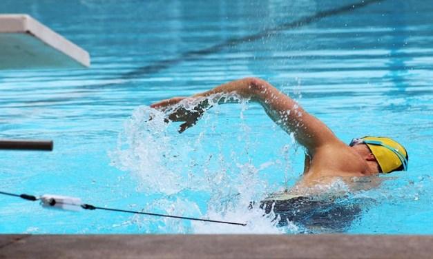 Training Lab, guida all'allenamento del nuoto frenato