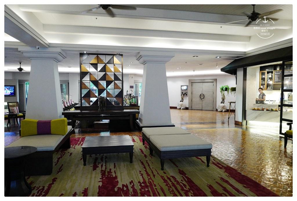 Avani hotel,pattaya,泰國,海島渡假,芭達雅 @薇樂莉 Love Viaggio   旅行.生活.攝影