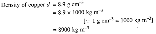Selina Concise Physics Class 7 ICSE Solutions - Physical Quantities and Measurement 14.2