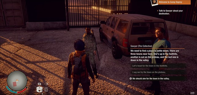 State of Decay 2 - Destinations