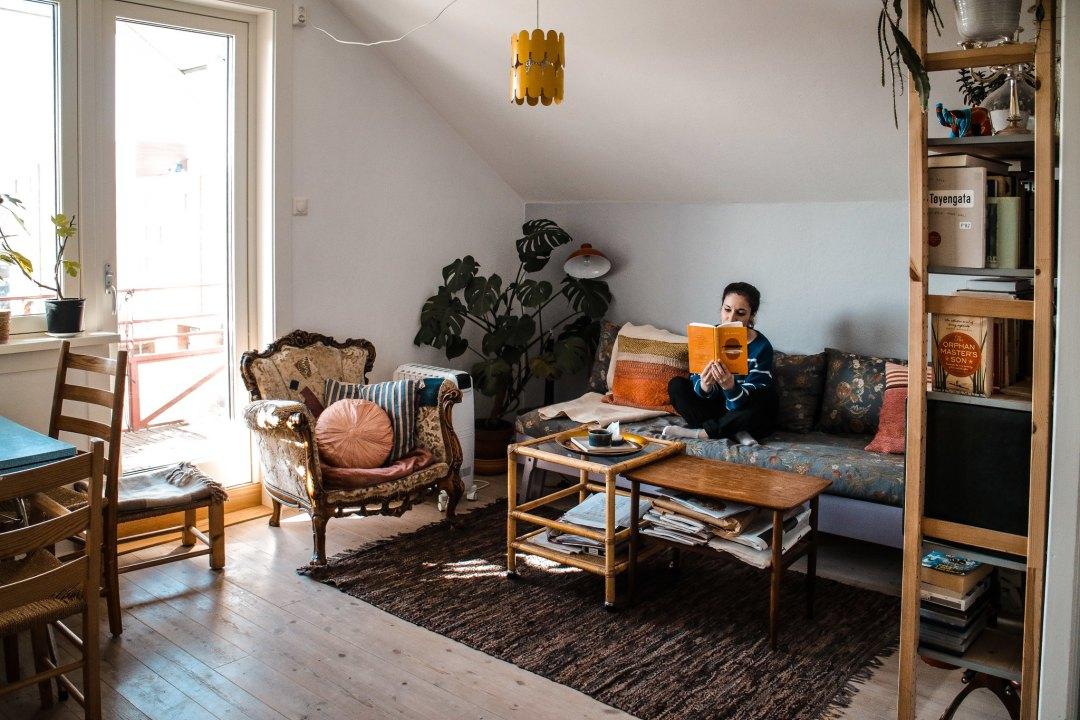 Airbnb Oslo