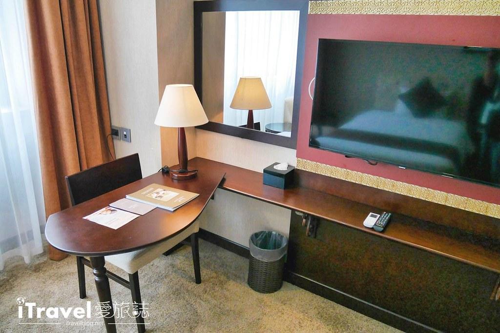 越南孟清河內中心酒店 (15)