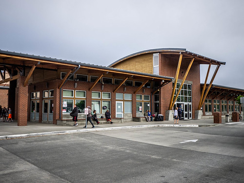Skagit Station in Mount Vernon