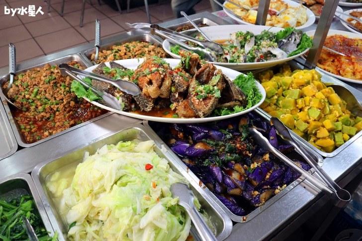 41087296605 de4a494c20 b - 聯合泰式小吃 台中泰式自助餐,一個人也能大吃道地泰國料理,大愛泰式炒泡麵