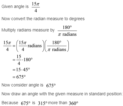 larson-algebra-2-solutions-chapter-13-trigonometric-ratios-functions-exercise-13-3-8gp