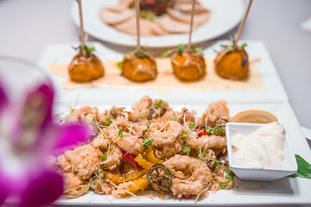 MAC 24/7 Crispy Shrimp & Calamari
