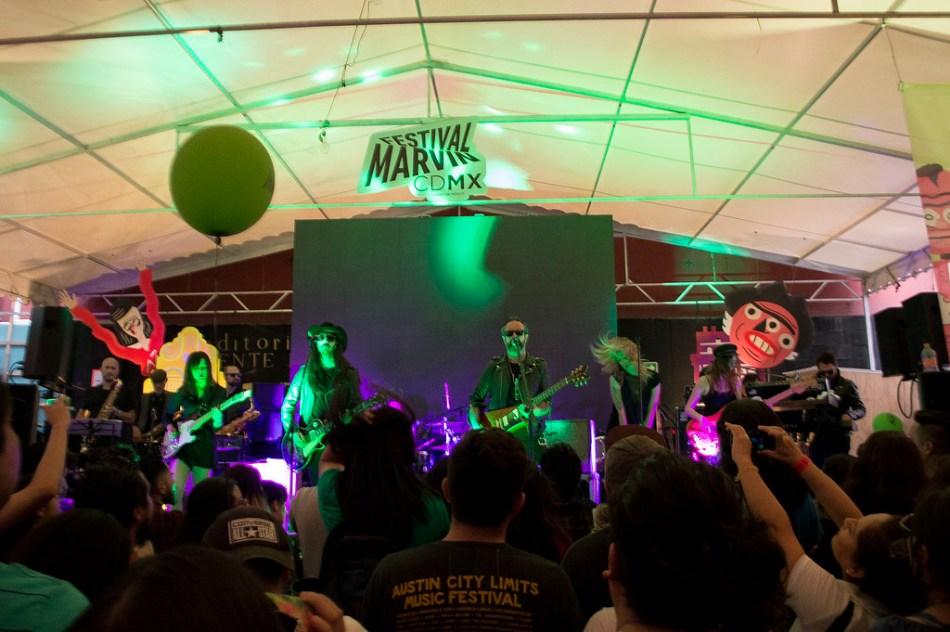Oscar Morales - Festival Marvin (4)