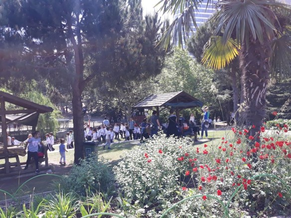 ataşehir piknik
