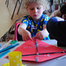 Messy Church - Ascension to Pentecost