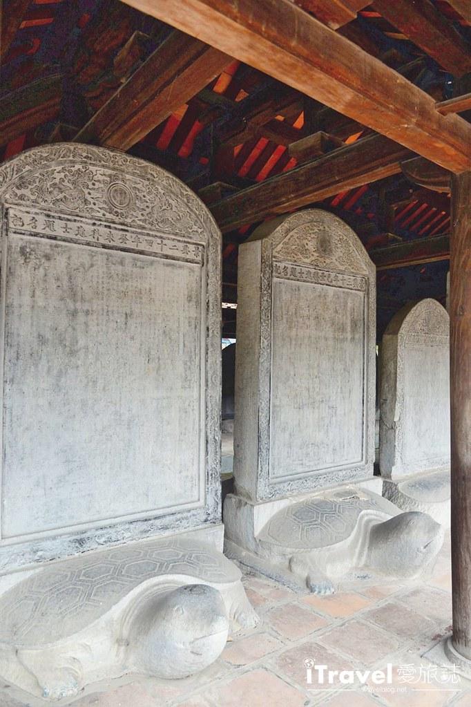 河內文廟 (15)