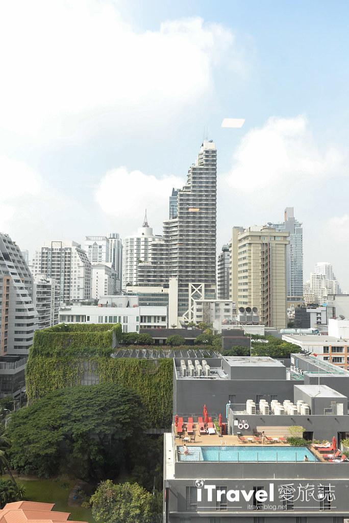 曼谷飯店推薦 Solitaire Bangkok Sukhumvit 11 (33)