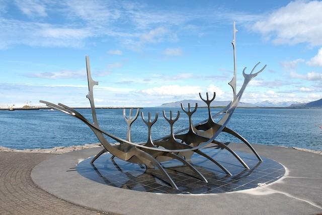 Que ver en Reykiavik