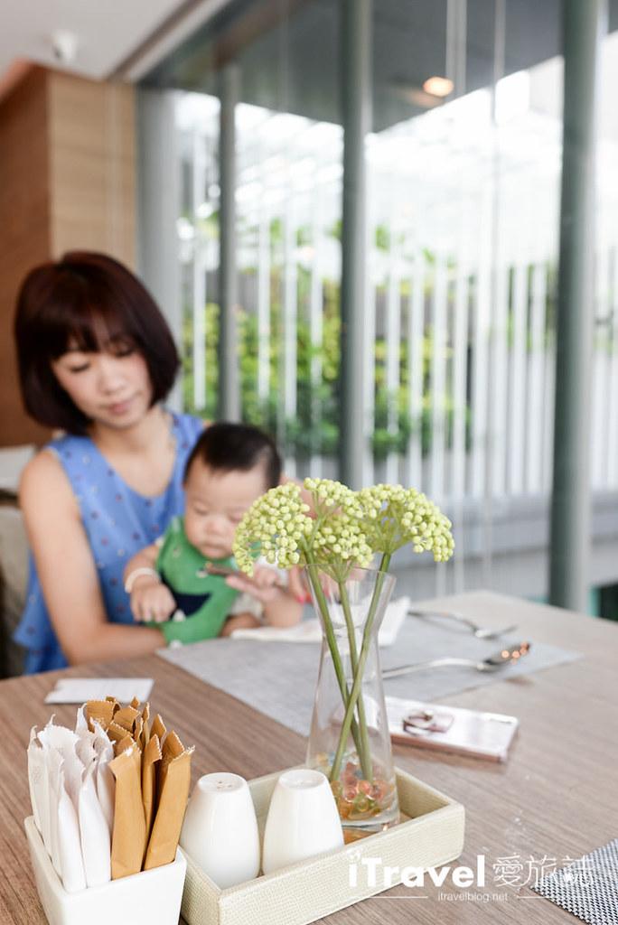 曼谷飯店推薦 Solitaire Bangkok Sukhumvit 11 (46)