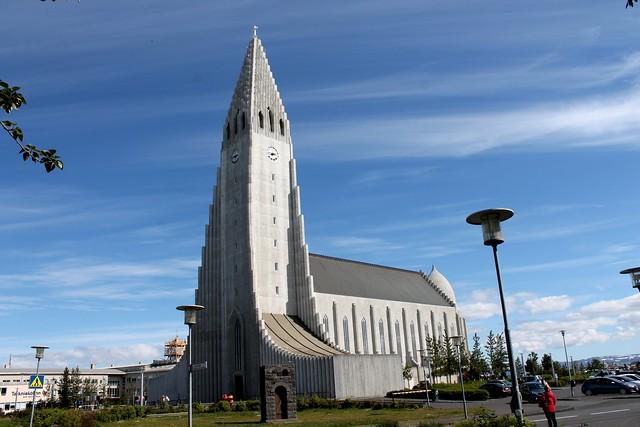 Que ver en Raykiavik