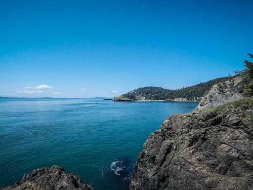 Bowman Bay at Deception Pass-39