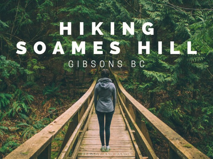 A Guide To Hiking Soames Hill In Gibsons BC (Sunshine Coast)