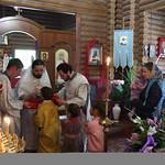 2018 05 09 Eucharist