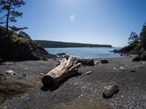 Bowman Bay at Deception Pass-13