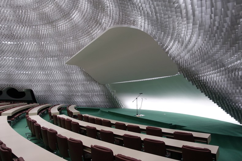 mm_French Communist Party Headquarters design by Oscar Niemeyer_18