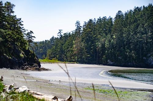 Bowman Bay at Deception Pass-50