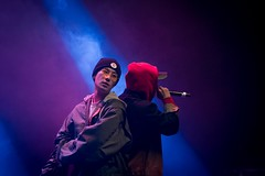 Mad Clown & San E