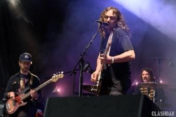 The War On Drugs @ Shaky Knees Music Festival, Atlanta GA 2018