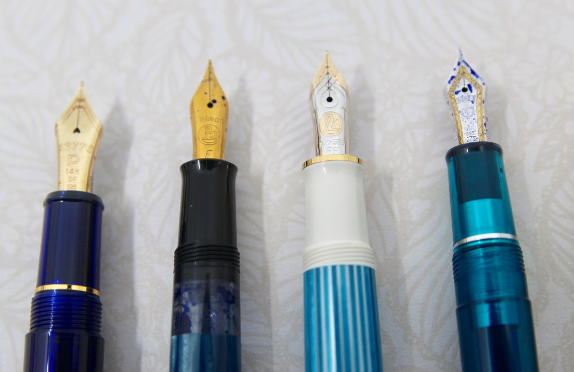 Pelikan Lineup