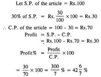 selina-concise-mathematics-class-8-icse-solutions-profit-loss-and-discount-A-12
