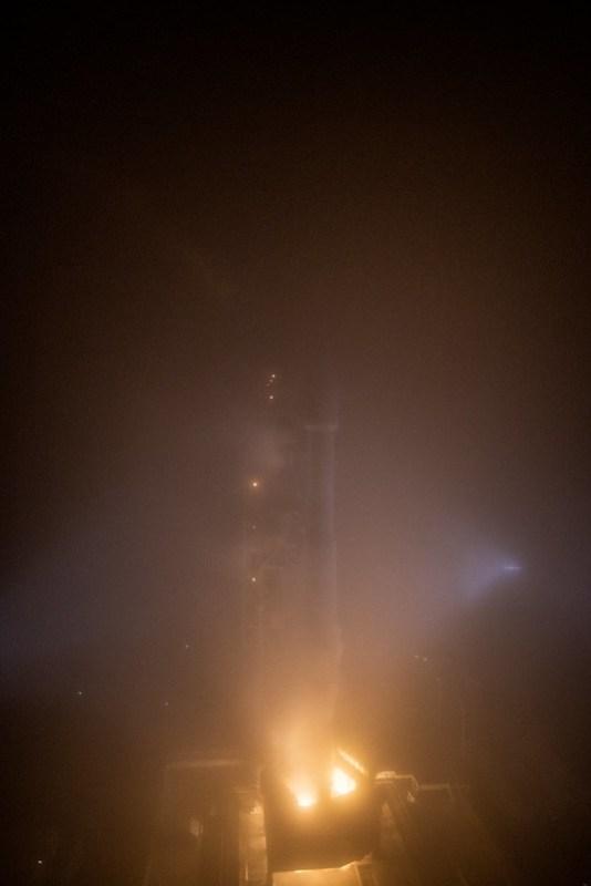 Liftoff! Atlas V InSight