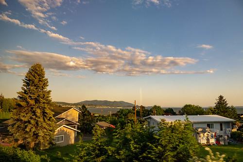 Amtrak Cascades to Vancouver-193