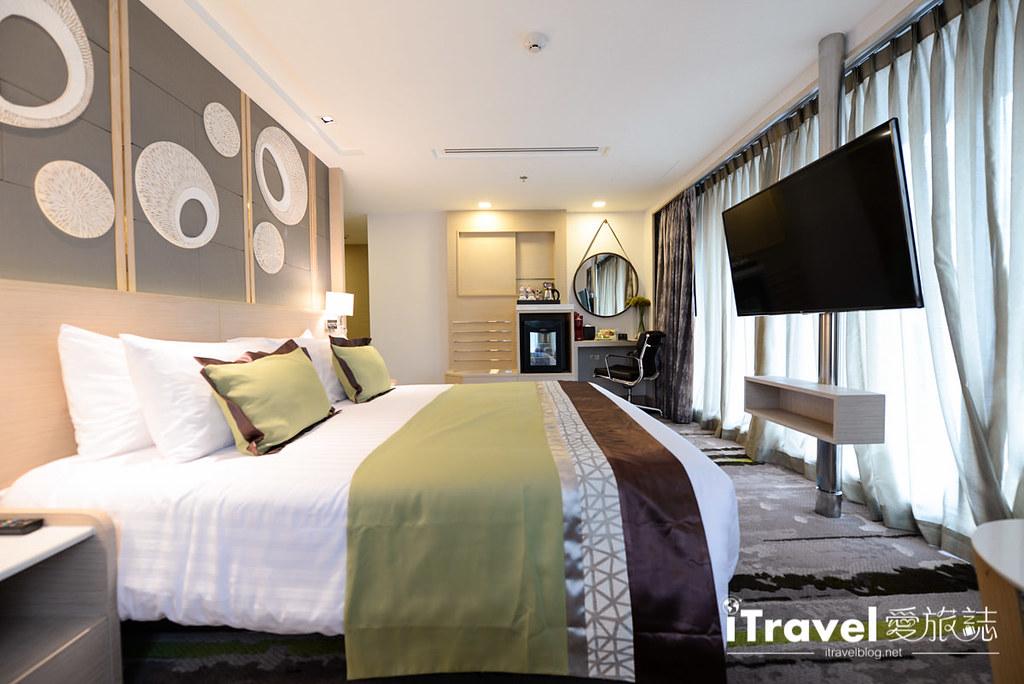 曼谷飯店推薦 Solitaire Bangkok Sukhumvit 11 (17)