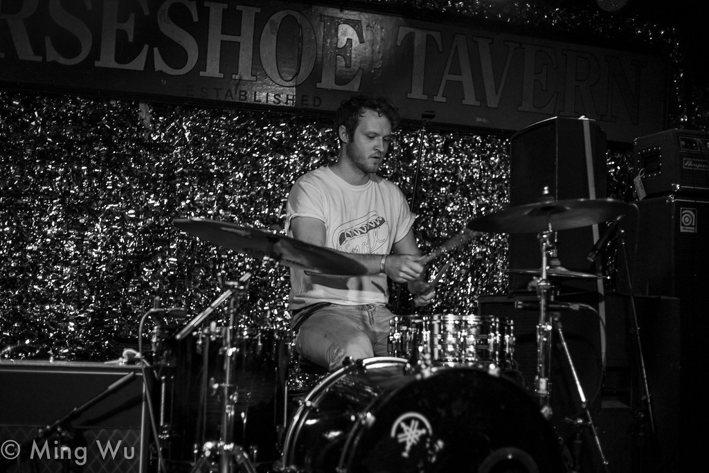 Pony @ Horseshoe Tavern
